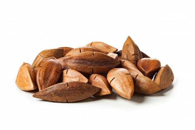 Орехи пекан польза и вред для организма цена