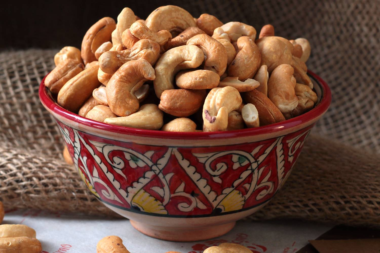 Орехи кешью – польза и вред для организма, полезный свойства и противопоказания