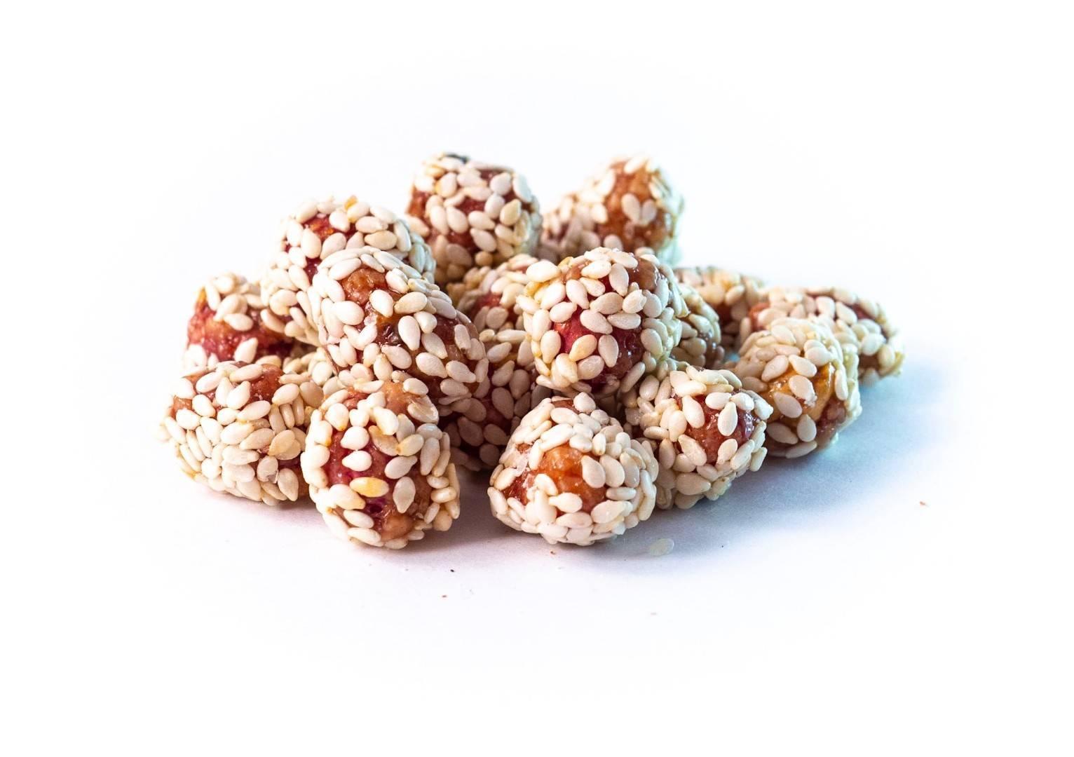 Польза и вред кунжута с медом, в пасте, арахиса в кунжуте – хорошие привычки