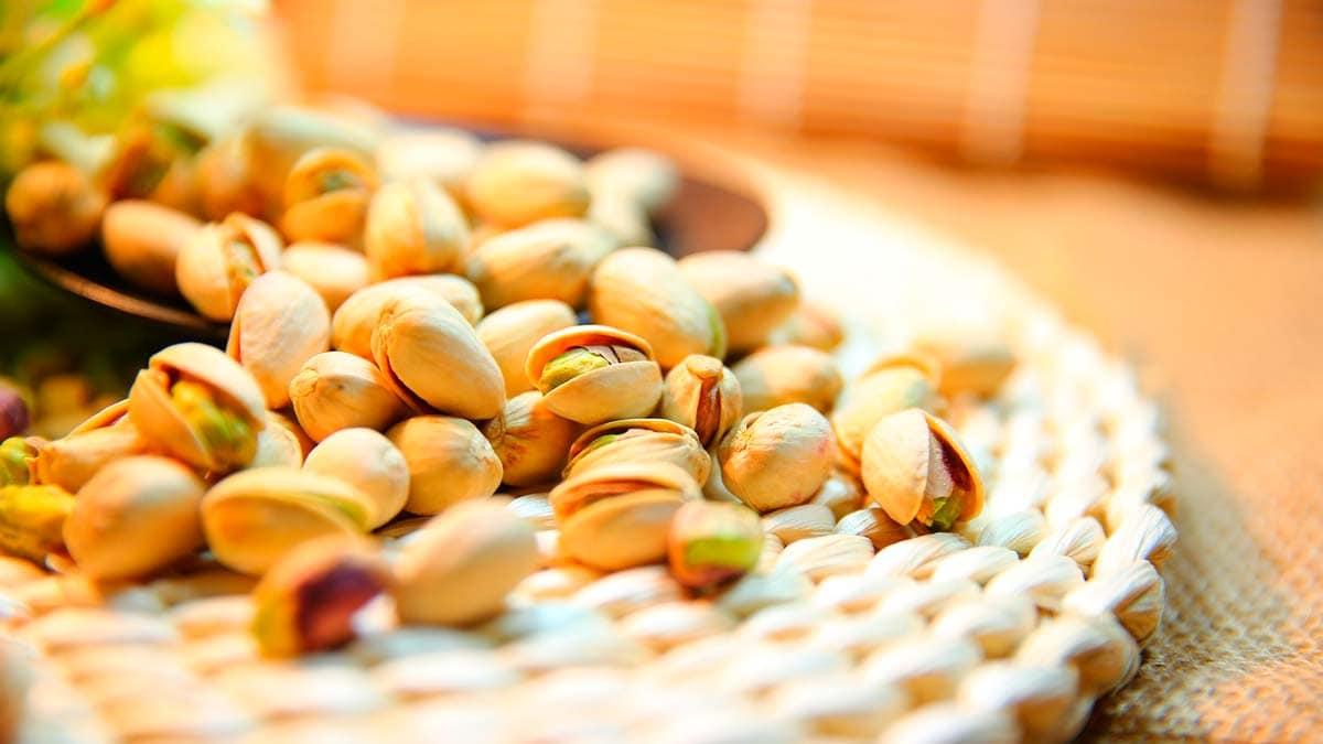 Какие орехи можно есть при сахарном диабете 2 типа, их польза