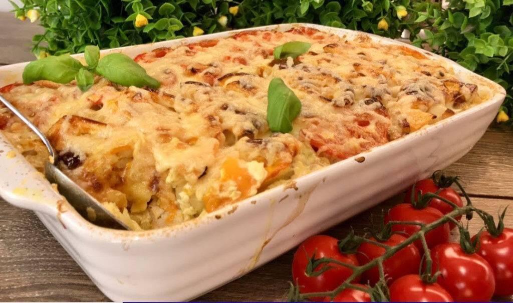 Запеканка в хлебе - 865 рецептов: запеканки | foodini