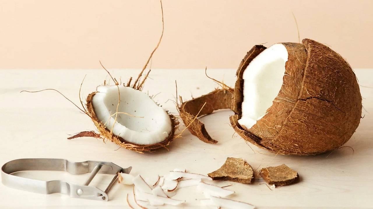 Кокосовое молоко в домашних условиях – кулинарный рецепт