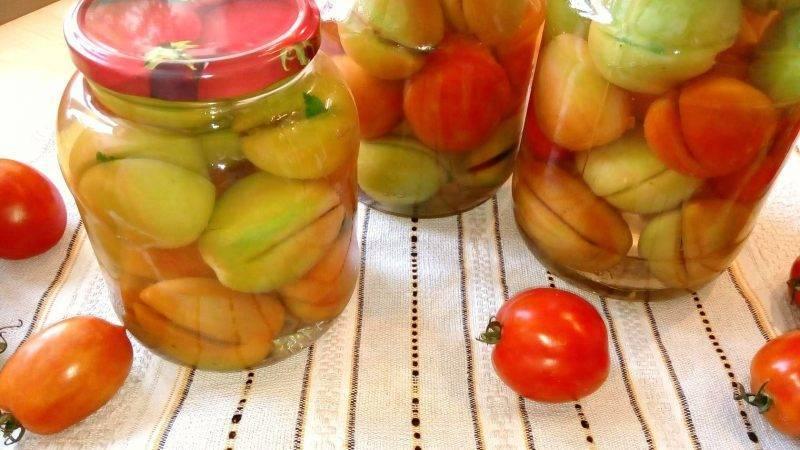 Соленые помидоры: 10 вкусных и простых рецептов на зиму