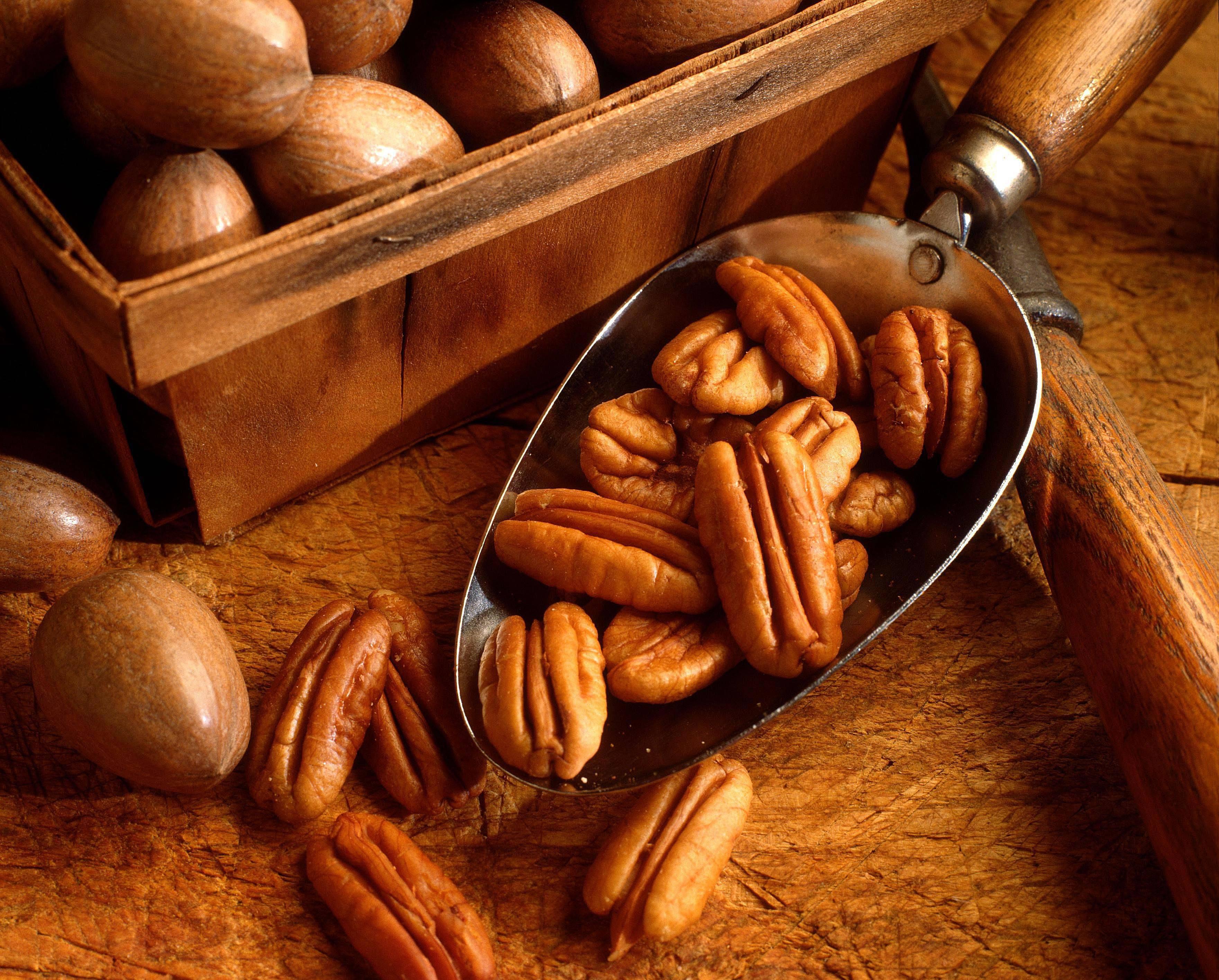Что надо знать про орех пекан: о его пользе и вреде, а также применении в разных сферах