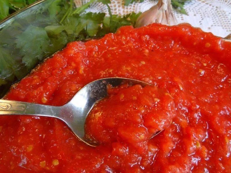 «огонек» из помидоров: 15 рецептов приготовления на зиму с фото