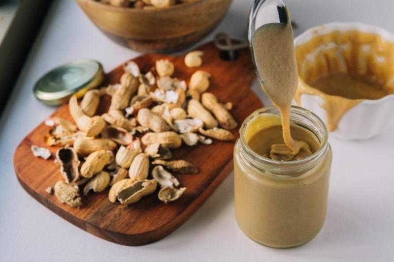 Свойства арахисового масла: польза и вред, применение
