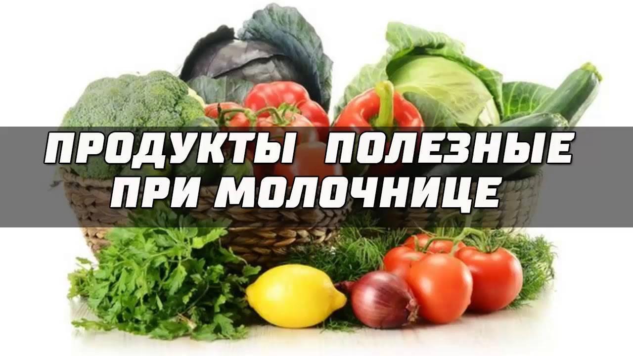 Топ 10 продуктов побеждающих кандидоз