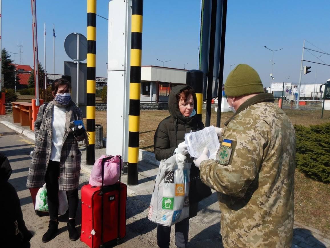 Таможенные правила украины 2019: правила ввоза и вывоза