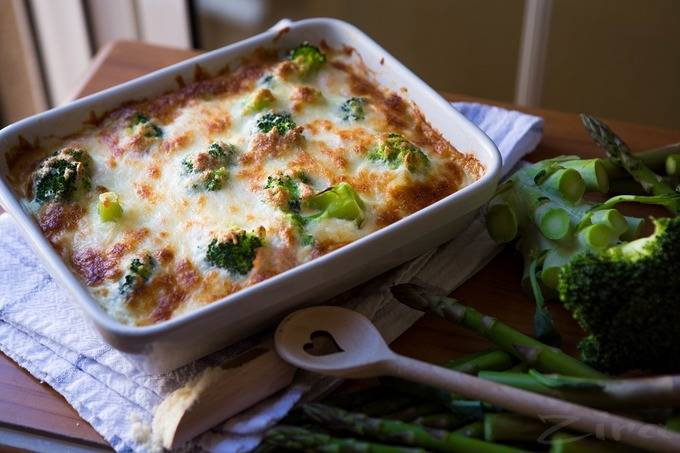 8 рецептов вкуснейших запеканок из макарон, которые можно приготовить из остатков в холодильнике