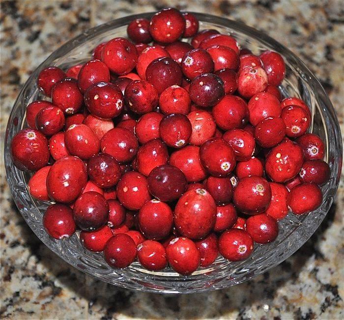 Натуральная клюква с витамином c капсулы (natural cranberry extract vegetable capsules)