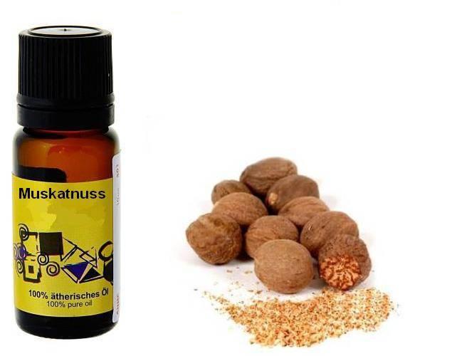 Эфирное масло мускатного ореха полезные свойства | spicesguide.ru