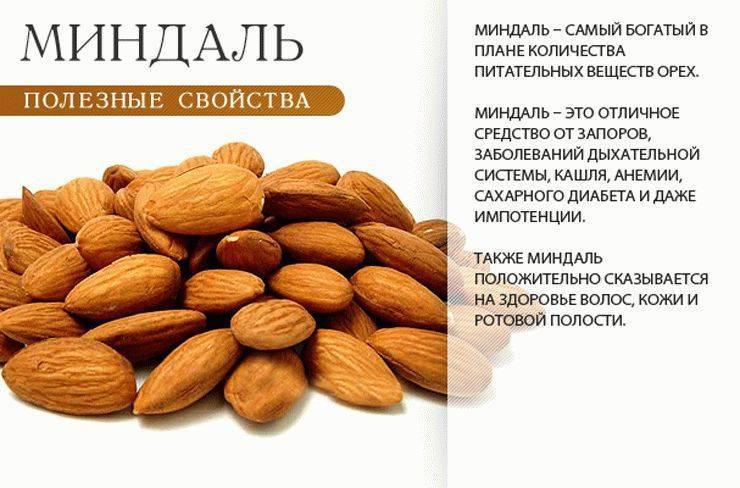 Какие орехи слабят кишечник - выписка врача