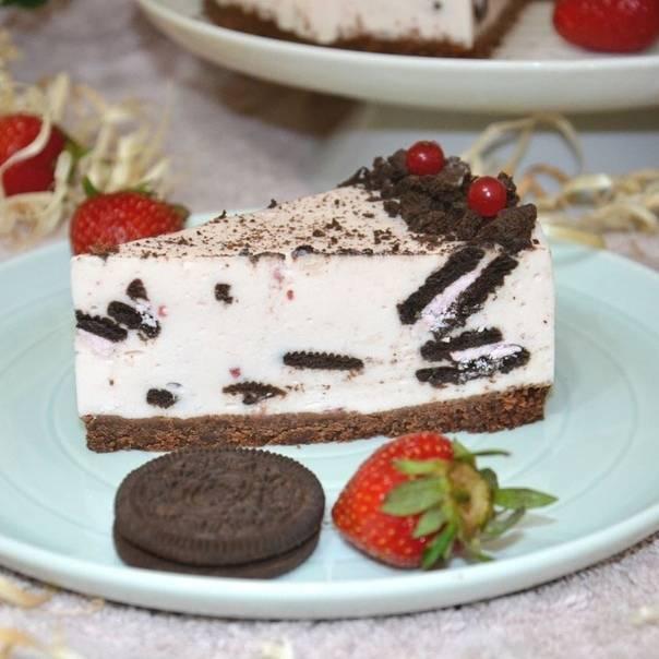 Торт орео: пошаговые рецепты с фото