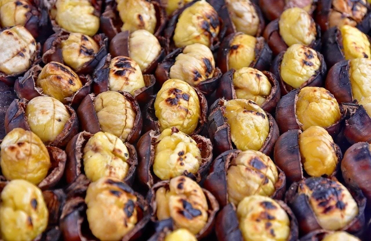 Можно ли есть сырые каштаны, как приготовить и кушать эти плоды? Суточная норма потребления