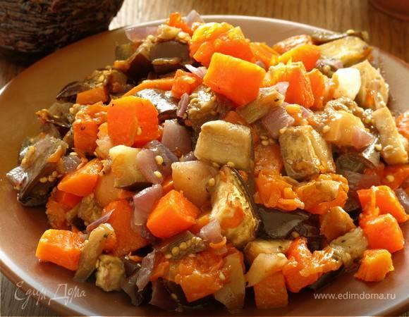 ᐉ икра из баклажанов с рисом на зиму - godacha.ru