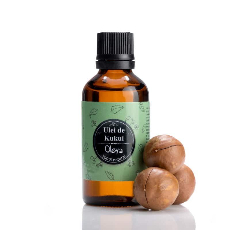Орехи кукуи и их применение, масло орехов кукуи