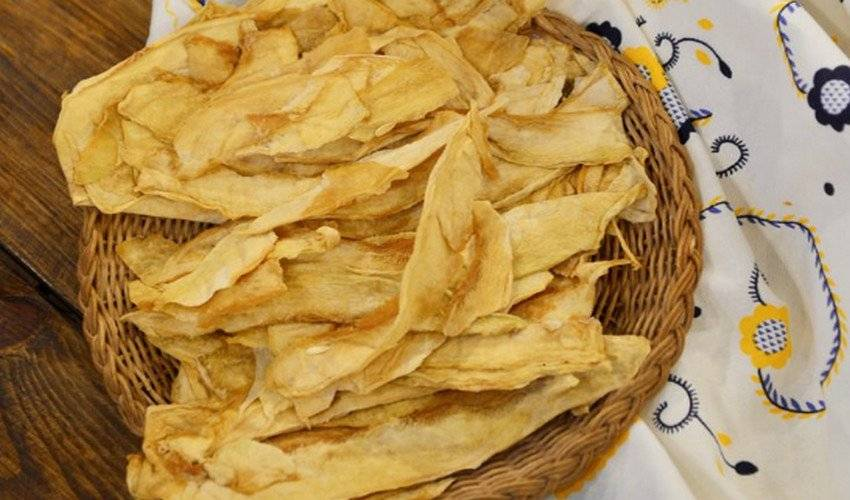 Сушеная дыня - калорийность и свойства. польза и вред сушеной дыни - вкусняха