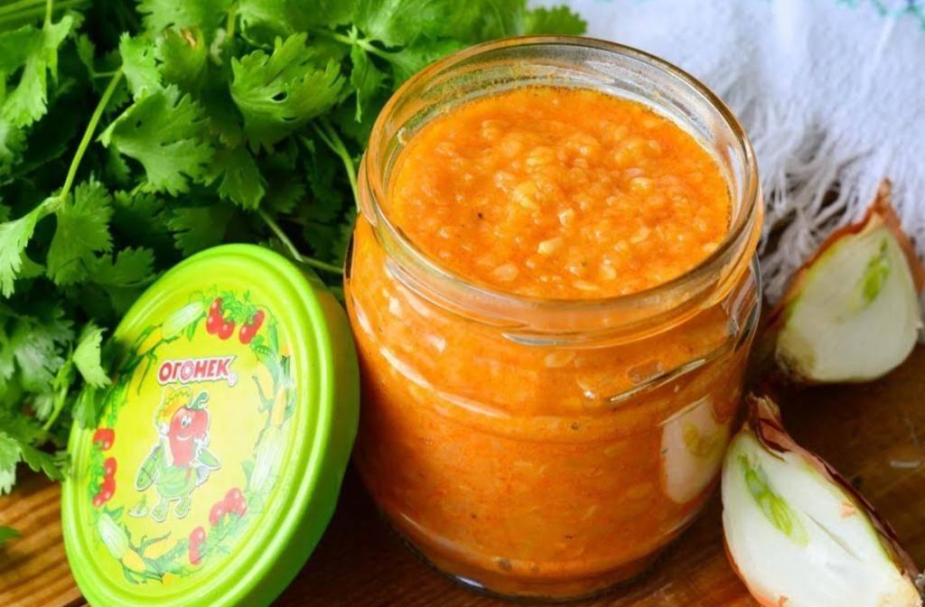 Кабачковая икра – 10 простых и вкусных рецептов икры из кабачков