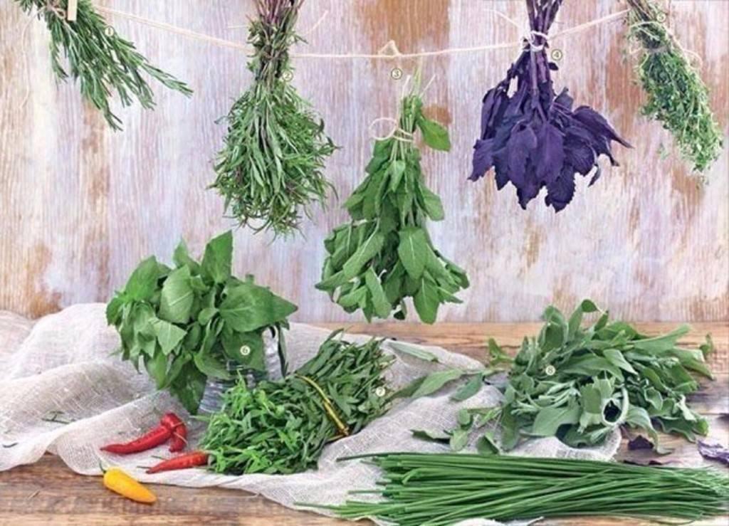 Приправа для квашеной капусты