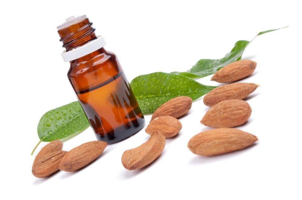 Миндальное масло для лица: свойства и применение - cosmetism