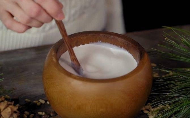 Кедровое молочко: польза и вред, лечебные свойства, противопоказания — life-sup.ru