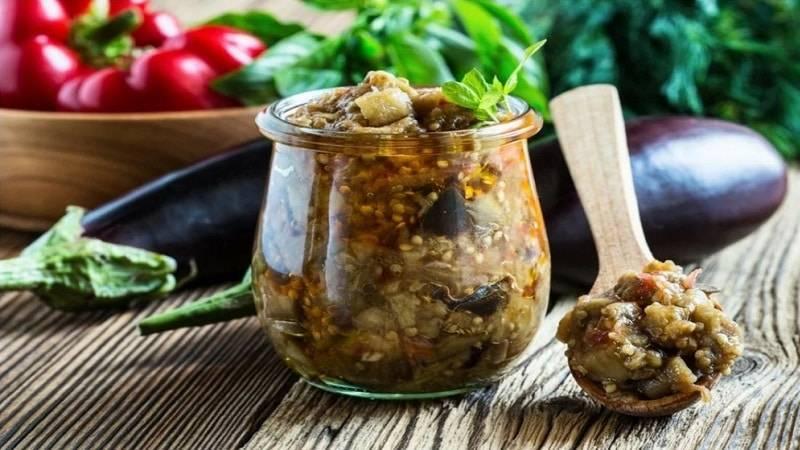 Баклажаны с чесноком и зеленью: быстрые рецепты, как приготовить жареные с петрушкой
