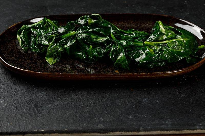 Как заготовить шпинат на зиму: 7 способов