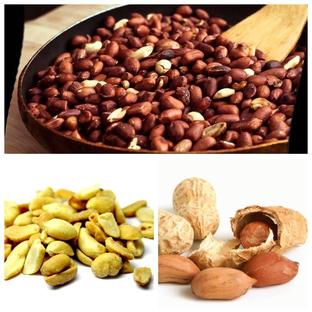 Арахис при диабете 2 типа – полезные и вредные свойства, нюансы употребления, противопоказания