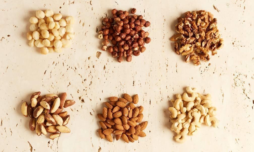 Топ-12 самых полезных орехов и семечек для женщин, которые должны быть всегда в рационе