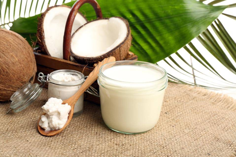 ➤➤➤ мука кокосовая - здоровый образ жизни