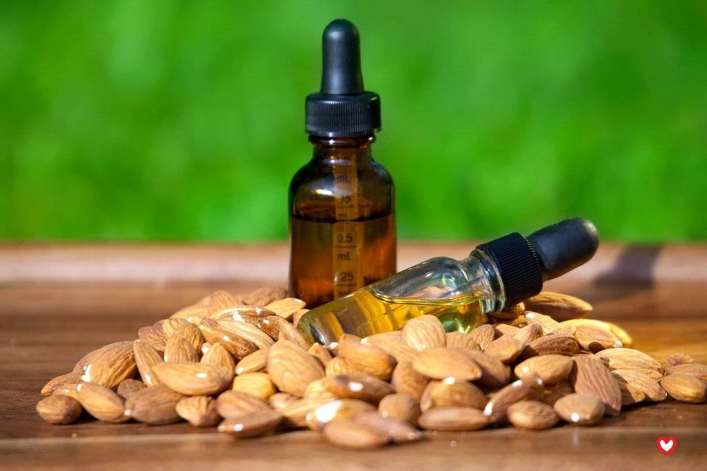 Миндальное масло: польза и возможный вред | польза и вред