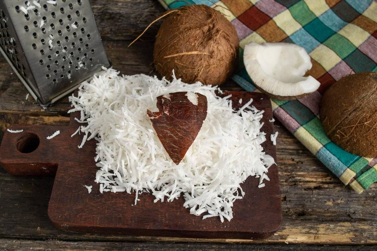 Кокосовое масло: польза и вред, как использовать и выбрать