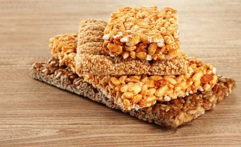 Козинаки: польза и вред для здоровья, состав и калорийность