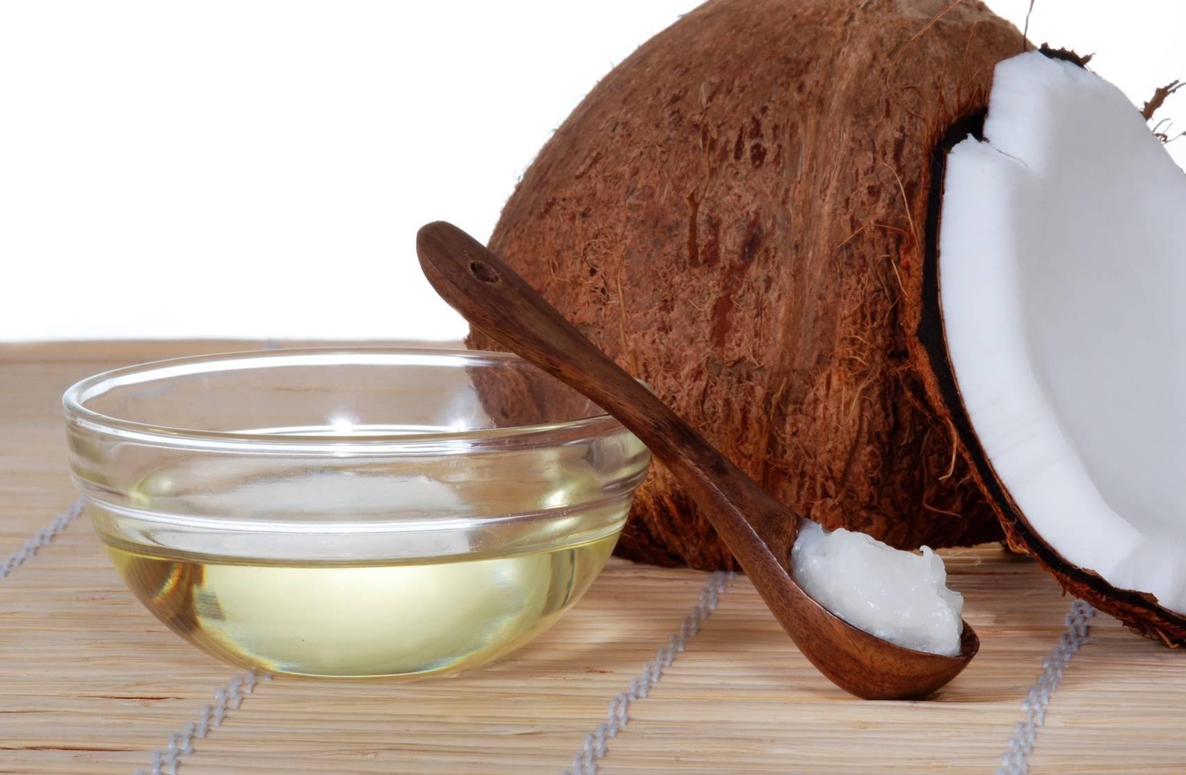 Кокосовое масло для еды (23 фото): польза, вред и применение пищевого масла, рецепты приготовления блюд и отзывы