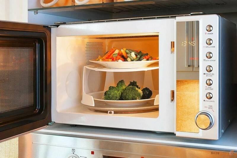 Как выбрать микроволновую печь + рейтинг лучших моделей