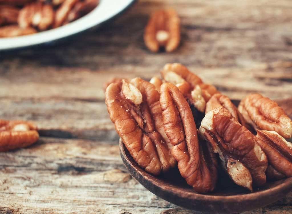 Орех пекан – польза и вред, необычные свойства растения