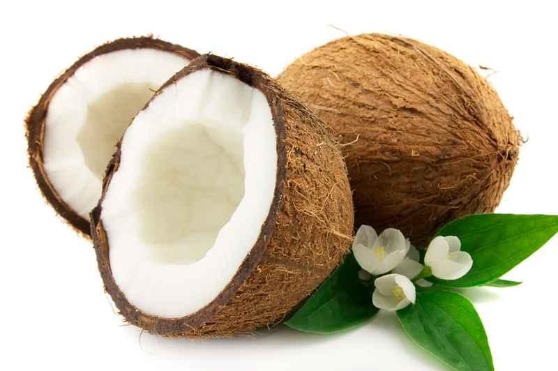 Кокосовая мякоть молодого кокоса, сырая (ru)