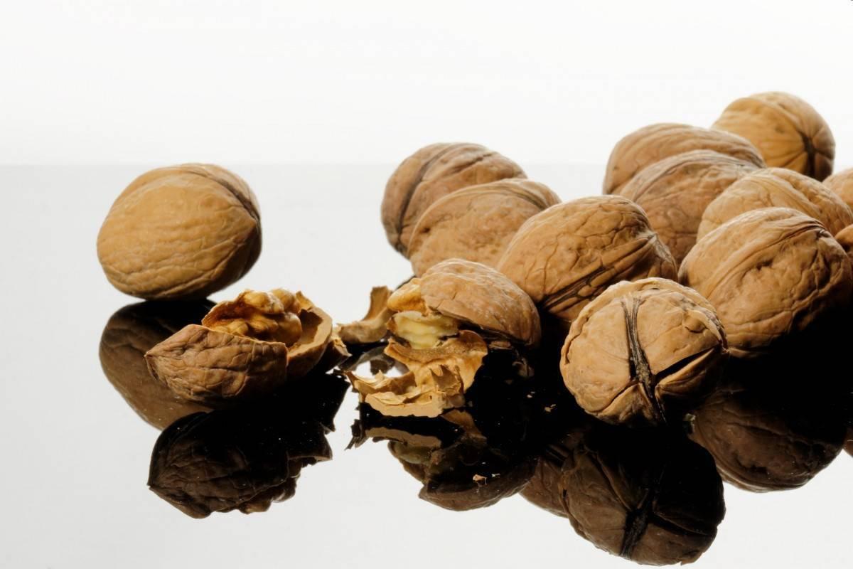 Грецкие орехи (США): обзор и перспективы