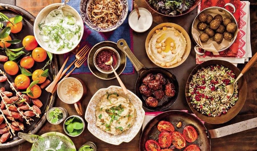 Где поесть в барселоне - блог о самостоятельных путешествиях