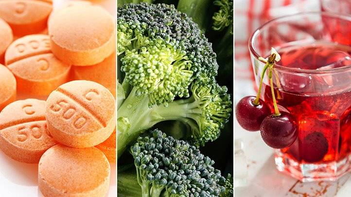 Диета при подагре: меню, разрешённые и запрещенные продукты, противопоказания, отзывы диетологов