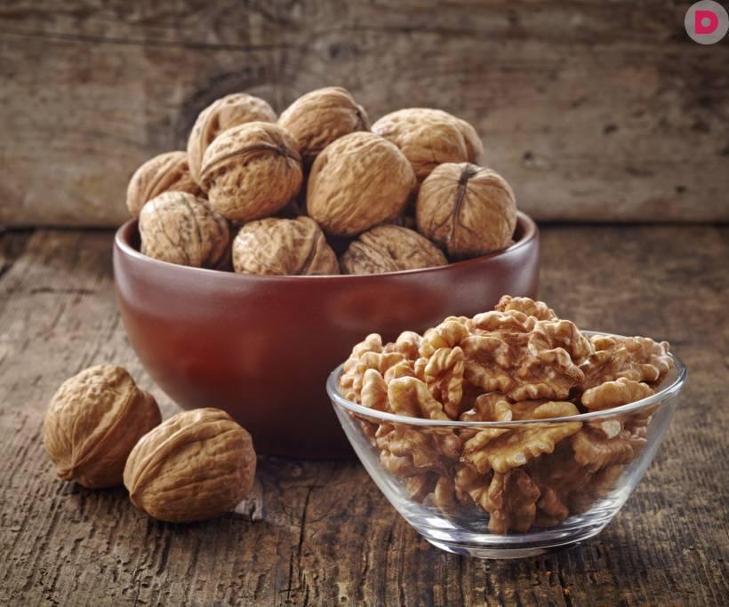 Горькие грецкие орехи что делать - лучший огород