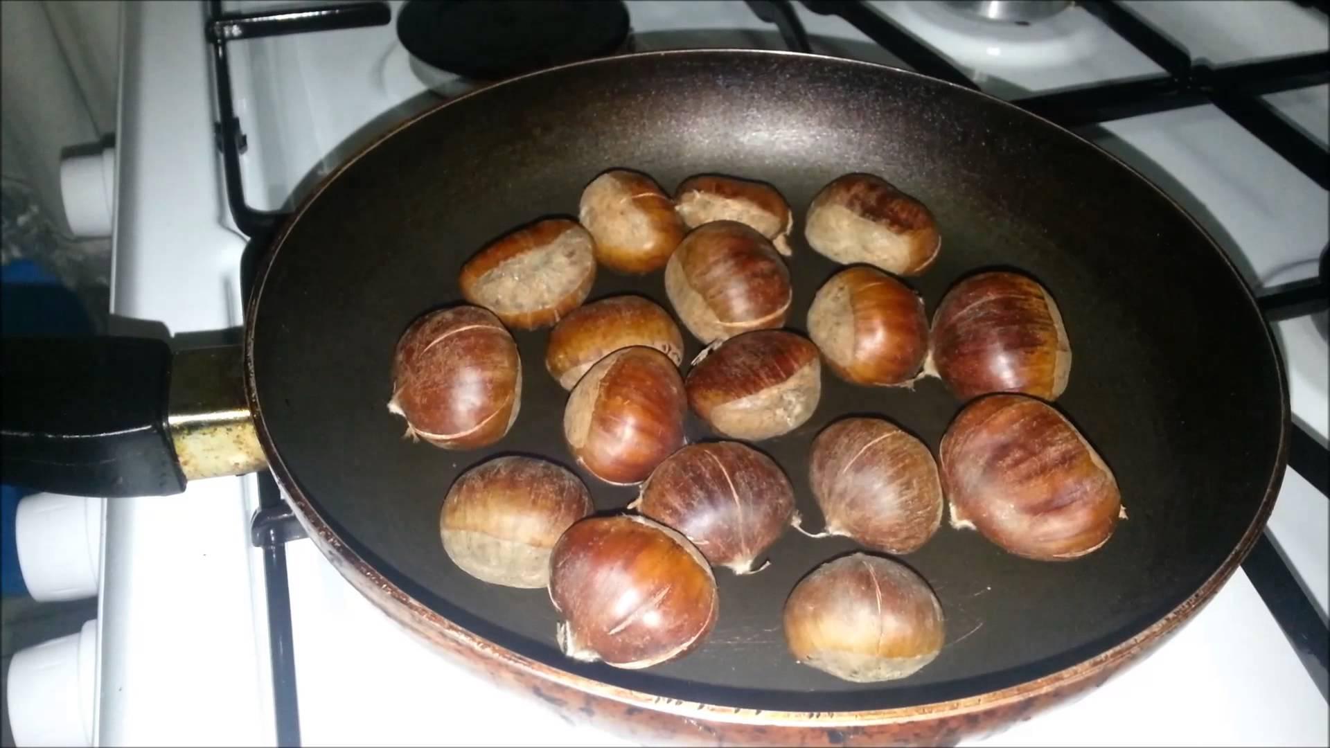 Жареные грецкие орехи / несортированное / tvcook: пошаговые рецепты с фото