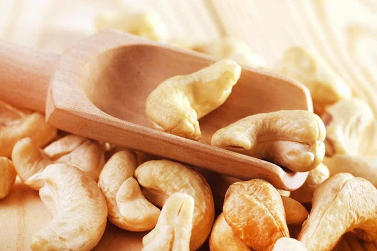 Орехи кешью - польза и вред для женщин и мужчин