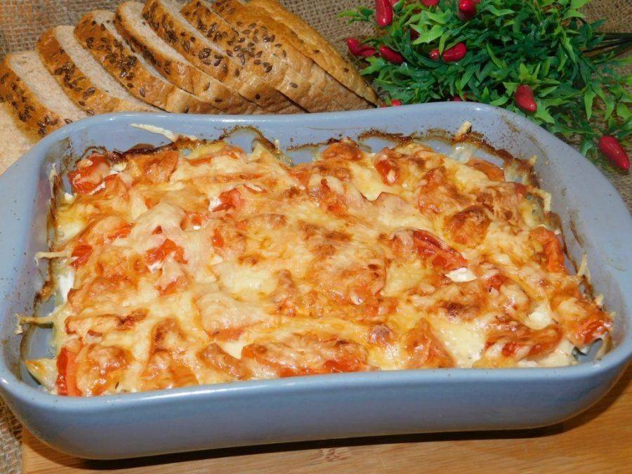 Запеканки и пироги из хлеба: 10 сытных рецептов