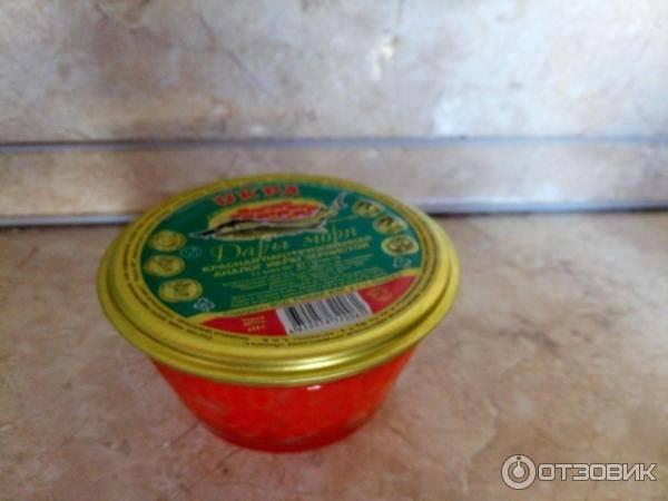 Как засолить икру стерляди в домашних условиях