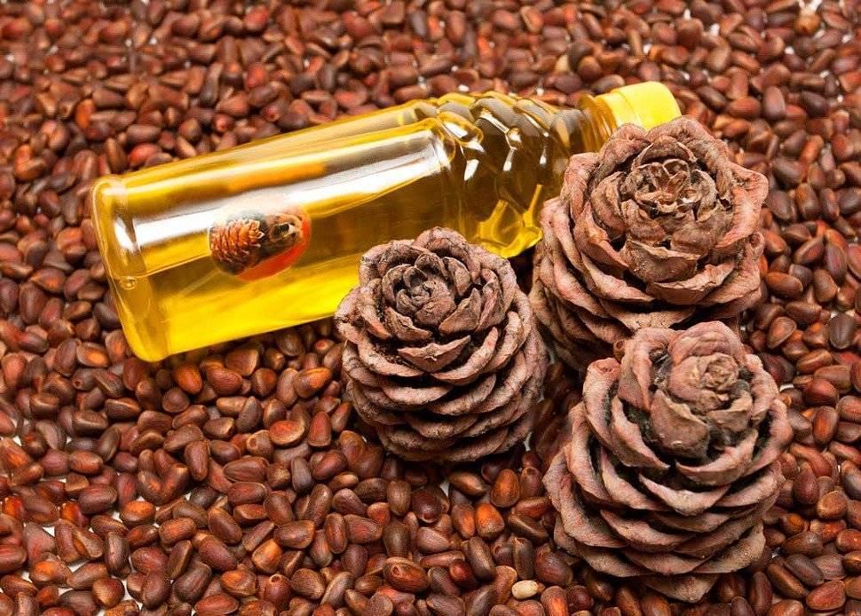 Эфирное масло кедра | oleos