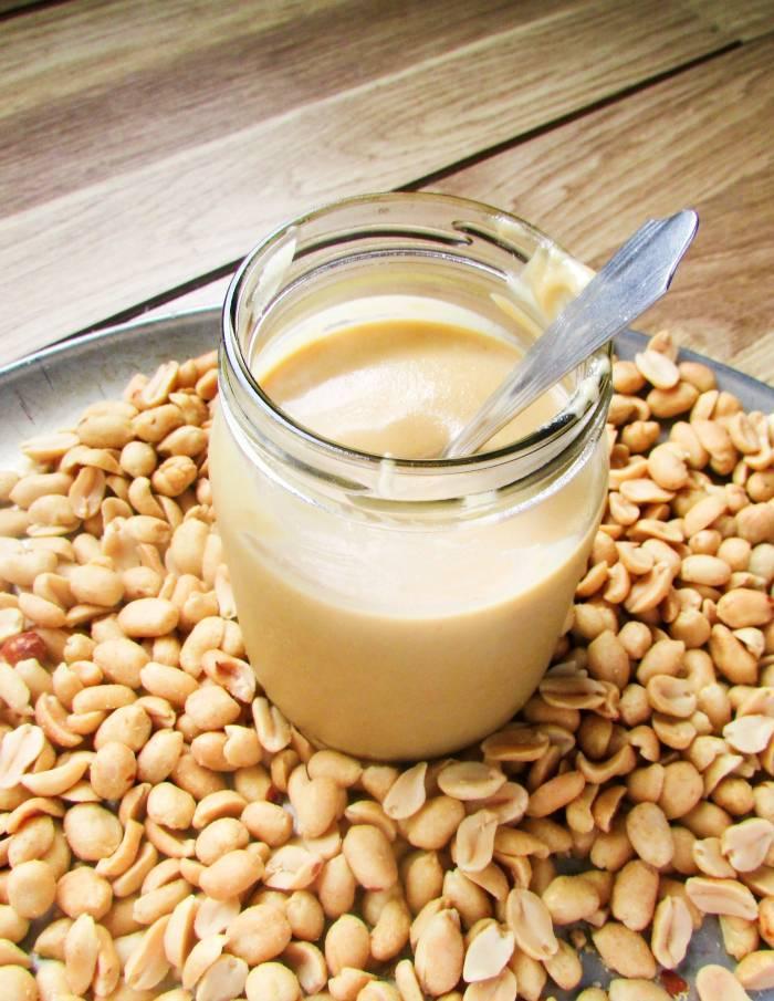 Арахисовое масло: польза и вред, как принимать