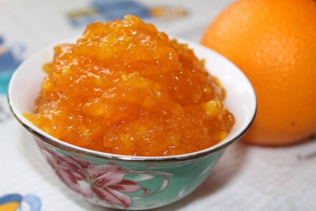 Варенье из лимона с кожурой: рецепт :: syl.ru