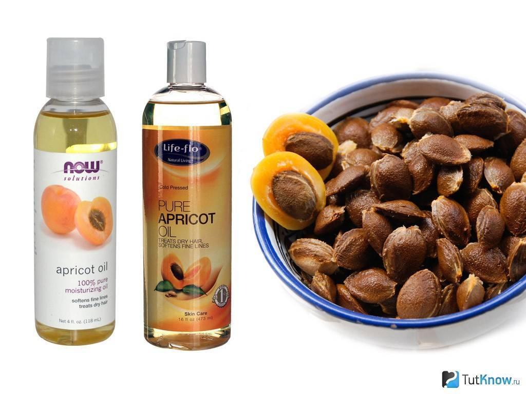 Применение абрикосового масла для кожи лица, волос и ресниц: полезные свойства, составы масок