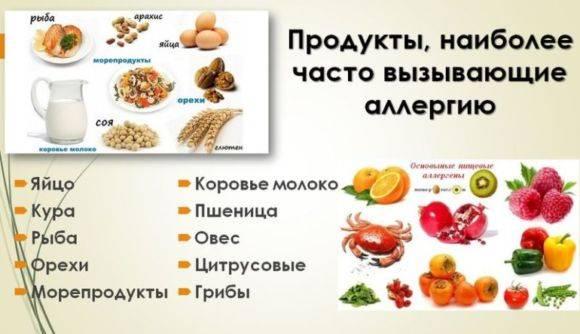 Могут ли грецкие орехи вызвать аллергию?